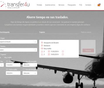 transfer4u.es